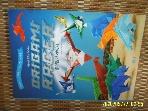 봄봄스쿨 / 종이접기 레이서 (색종이로 만드는 SF 세상) / 후지모토 무네지. 우경진 역 -15년.초판. 꼭설명란참조
