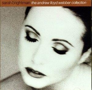Sarah Brightman / The Andrew Lloyd Webber Collection (DG3483)