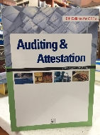 Auditing & Attestation (8th Edition for CBT-e)