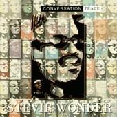 Stevie Wonder / Conversation Peace