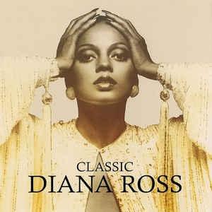 [일본반] Diana Ross - Classic