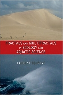 Fractals and Multifractals in Ecology and Aquatic Science  (ISBN : 9780849327827)