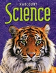 Harcourt Science Grade 6 - Student`s Book 2006 Edition - Hardcover