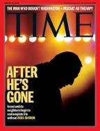 Time Asia (주간 아시아판): 2006년 1월 16일 (지하C12-5)