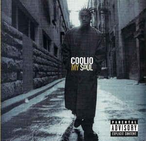 [수입] Coolio - My Soul