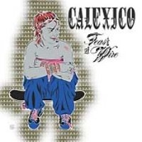 Calexico / Feast Of Wire (수입)