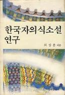 한국자의식소설연구
