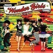 원더걸스 (Wonder Girls) / 1집 - The Wonder Years