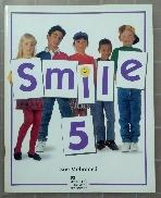 SMILE 5(S/B) ISBN 0-435-26366-8