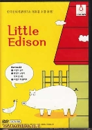 DVD Little Edison3 리틀 에디슨3 (838-3)