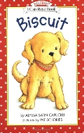 Biscuit(My First I Can Read Book)