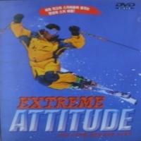 익스트림 애티튜드(Extreme Attitude):스키여행,스키묘기 [1disc]