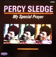 Percy Sledge / My Special Prayer (수입)