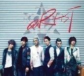 [미개봉] 틴탑 (Teen Top) / aRtist (3rd Mini Album) (Digipack/미개봉)