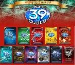The 39 Clues 챕터북 #1-11권 세트 (총 11권) // (Paperback)