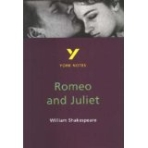 Romeo and Juliet-york notes(ISBN 9780582 314566)