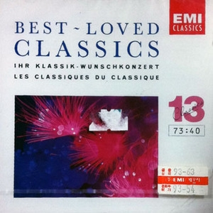 V.A. / Best Loved Classics Vol.13 (수입/미개봉/cdz7672242)