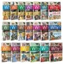 ] Why? 와이 한국사 시리즈 전20권