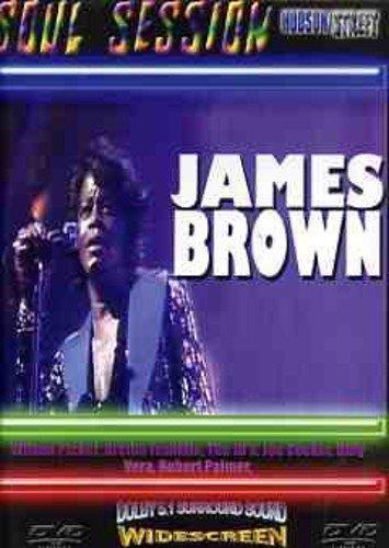 JAMES BROWN SOUL SESSION 제임스 브라운