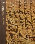 로마 제국 - 라이프 인간세계사 (1991년 16판5쇄)