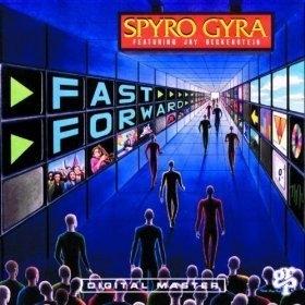 [중고] Spyro Gyra / Fast Forward (수입)