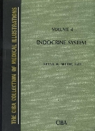 The CIBA Collection(V.4 ENDOCRINE SYSTEM)