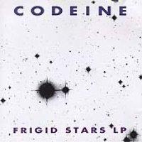 Codeine / Frigid Stars LP (수입)