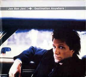 [일본반] Jon Bon Jovi - Destination Anywhere [Box Set][Limited Edition]