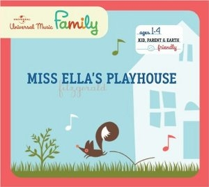 Miss Ella's Playhouse 미개봉
