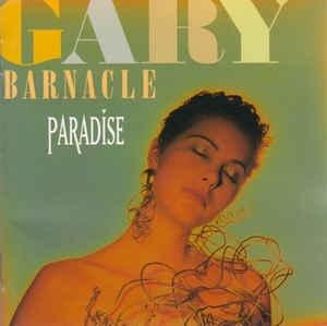 Gary Barnacle / Paradise (일본수입)