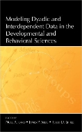 Modeling Dyadic and Interdependent Data in the Developmental and Behavioral Sciences  (ISBN : 9780805859720)