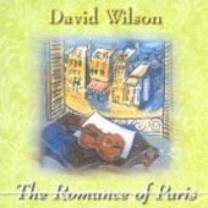 [미개봉] David Wilson / The Romance Of Paris