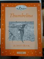 Thumbelina Activity Book and Play