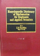Encyclopaedic Dictionary Of Mathematics for Engineers and Applied Scientists