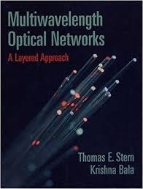 Multiwavelength Optical Networks (Hardcover) - A Layered Approach