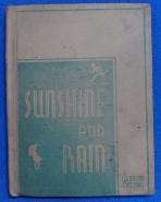 Sunshine And Rain: The How And Why Science Books  (1944) / 사진의 제품   / 상현서림 / :☞ 서고위치:kn 1 * [구매하시면 품절로 표기됩니다]