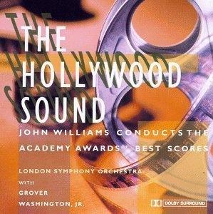 John Williams / 헐리우드 사운드 (The Hollywood Sound) (수입/SK62788)