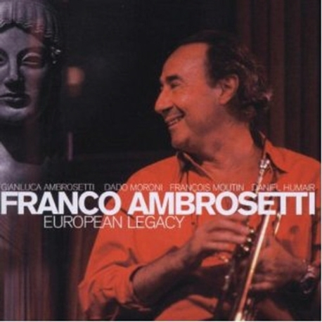 Franco Ambrosetti / European Legacy (수입)