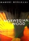 Norwegian wood : Oversatt fra japansk av Ika Kaminka (Hardcover)