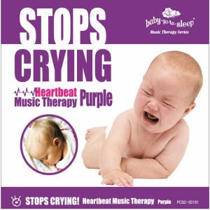 V.A. / Stops Crying Purple