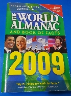 The World Almanac and Book of Facts, 2009