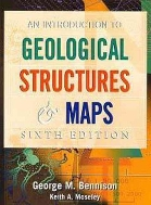 An Introduction to Geological Structures and Maps, 6/ed  (ISBN : 9780340692400)