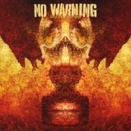 [일본반] No Warning - Suffer, Survive [+1 Bonus Track]
