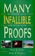 Many Infallible Proofs Book /사진의 제품 / 상현서림  ☞ 서고위치:GA 5