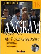 Tangram 1B : Lehrerbuch, Kursbuch + Arbeitsbuch  / ☞ 서고위치:RN +1    *[구매하시면 품절로 표기 됩니다]