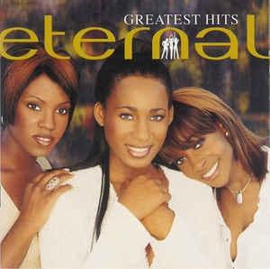 [수입] Eternal - Greatest Hits