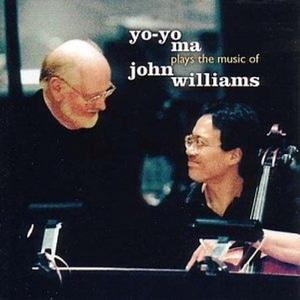 Yo-Yo Ma / 요요 마가 연주하는 존 윌리암스의 음악 (CCK8110)