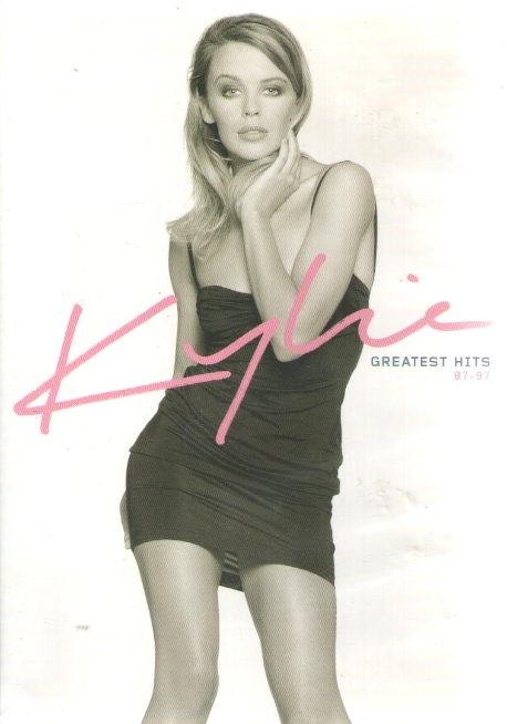 Kylie Greatest Hits 87-97