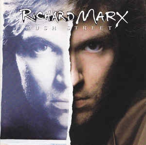 [수입] Richard Marx - Rush Street