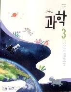 중학교 과학 3 교과서-미래엔 김성진 -2015 개정 교육과정
